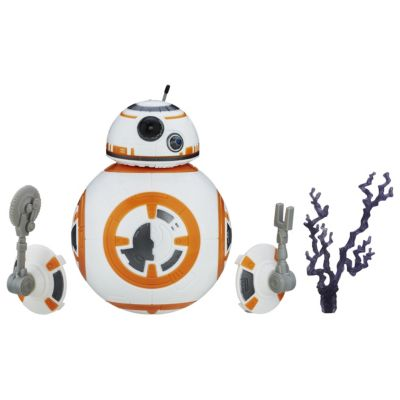 BB-8 Figure, Star Wars: The Force Awakens