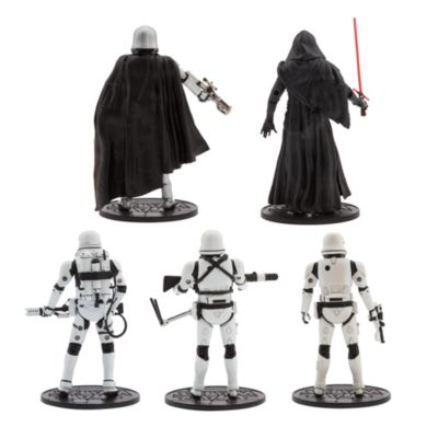 Luksus gavesæt i Star Wars Elite-serien