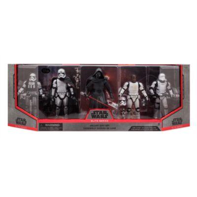 Coffret cadeau de luxe Star Wars de la série Elite