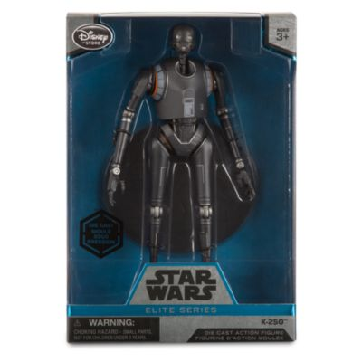 K-2S0 Elite Series figur, Rogue One: A Star Wars Story, 16 cm