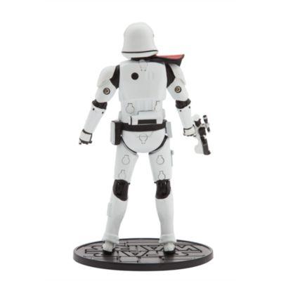 Ufficiale Stormtrooper del Primo Ordine serie Elite action figure die-cast, Star Wars: Il Risveglio della Forza