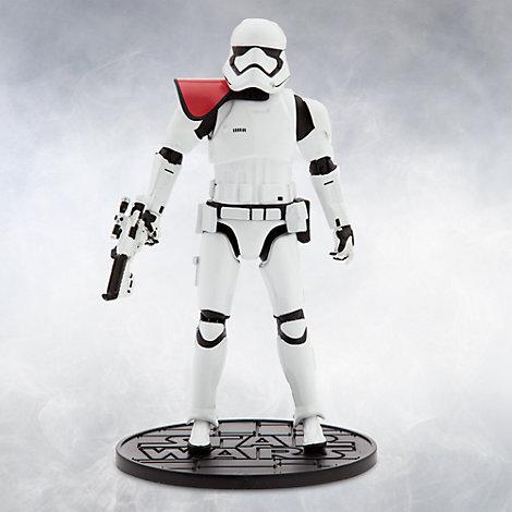 Star Wars: Das Erwachen der Macht - Sturmtruppler Erste Ordnung Die Cast-Figur Officer Elite Series