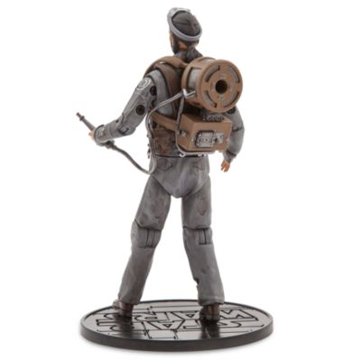 Bodhi Rook Elite Series figur, Rogue One: A Star Wars Story, 16 cm