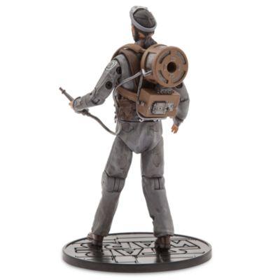 Bodhi Rook Elite Series die-cast-figur, Rogue One: A Star Wars Story