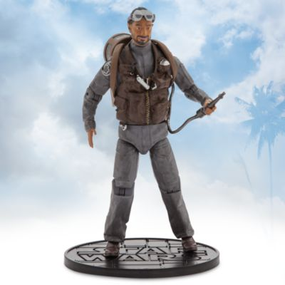 Figurine miniature Bodhi Rook de la série Elite 16,5 cm, Rogue One: A Star Wars Story