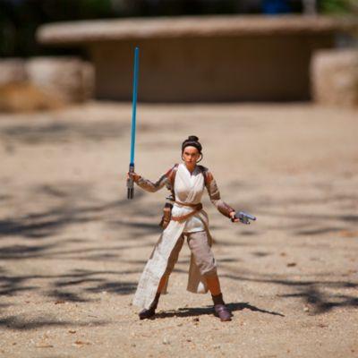 Personaggio snodabile qualità Premium Rey, Star Wars: Il Risveglio della Forza