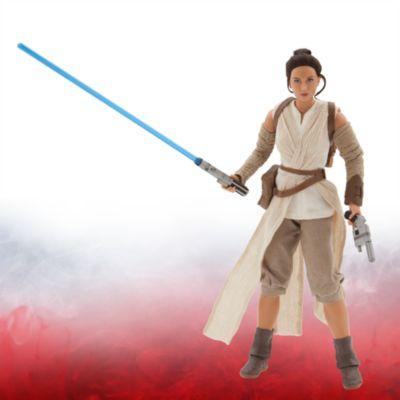 Figurine articulée Rey de Star Wars : Le Réveil de la Force