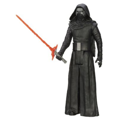 Kylo Ren Titan Hero 12'' Action Figure, Star Wars: The Force Awakens