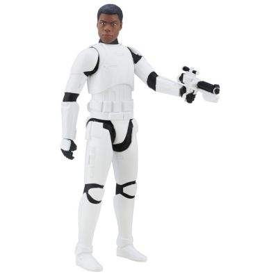 Finn FN-2187 Titan Hero 12'' Action Figure, Star Wars: The Force Awakens