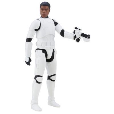 Personaggio snodabile Finn FN-2187 serie Titan Hero 30 cm, Star Wars: Il Risveglio della Forza