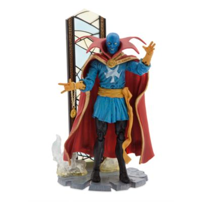 Figurine collector Dr Strange