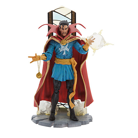 Doctor Strange figur, Special Collector