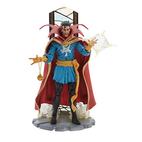 Figurita Dr. Strange especial coleccionistas