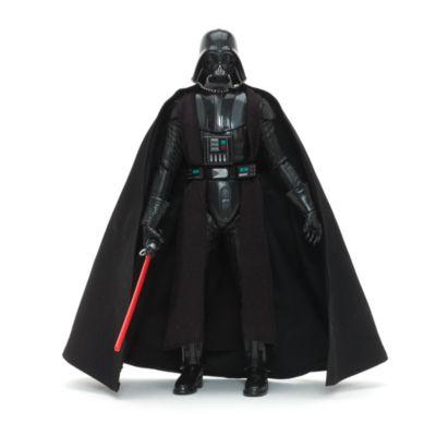 Figurine Dark Vador de qualité supérieure de la série Elite, Star Wars