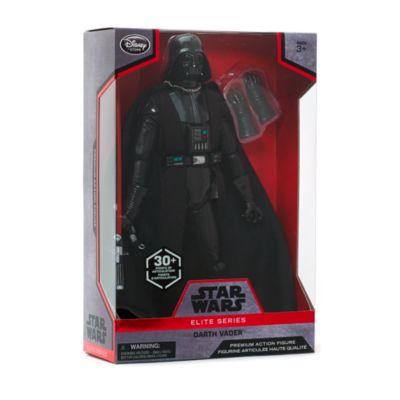 Figura de acción de la Darth Vader de la serie Élite Premium, Star Wars