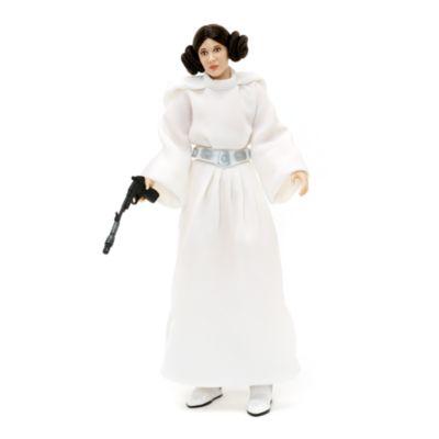 Luksus actionfigur af prinsesse Leia fra vores Star Wars Elite Series