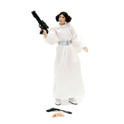 Princess Leia Star Wars Elite Collection Figure