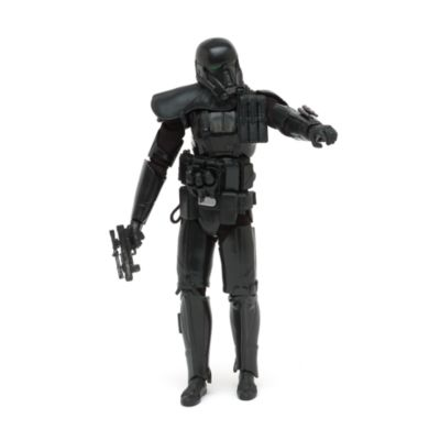 En førsteklasses kejserlig Death Trooper-actionfigur, Rogue One: A Star Wars Story