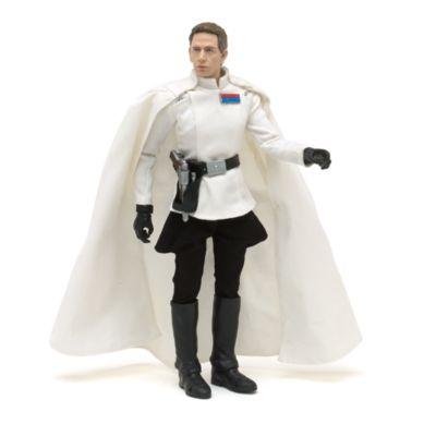 Figurita Director Orson Krennic, Rogue One: Una historia de Star Wars, serie Élite