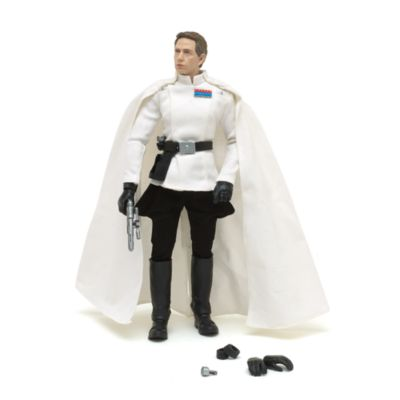 Figurine Directeur Orson Krennic de Rogue One: A Star Wars Story issue de la série Élite
