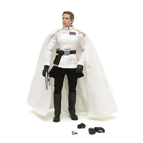 Director Orson Krennic Elite Series Figure, Rogue One: A Star Wars Story