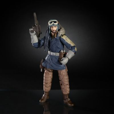Captain Cassian Andor Black Series 6'' Figure, Rogue One: A Star Wars Story