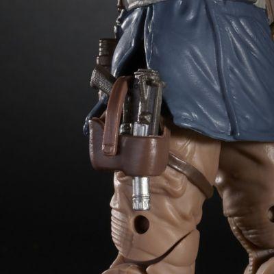 Rogue One: A Star Wars Story - Captain Cassian Andor Actionfigur Black Series (ca. 15 cm)