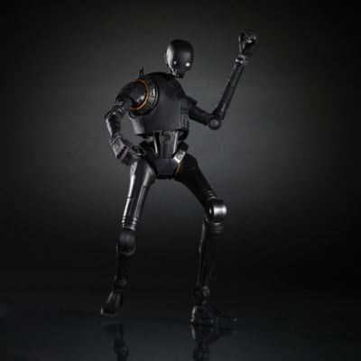 Personaggio K-2SO The Black Series 11 cm, Rogue One: A Star Wars Story