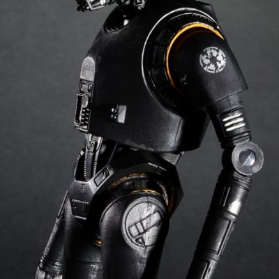 K-S2O Black Series figur 15 cm, Rogue One: A Star Wars Story
