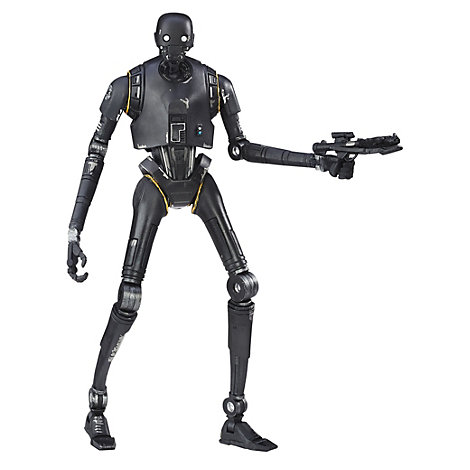 K-S2O Black Series 6'' Figure, Rogue One: A Star Wars Story