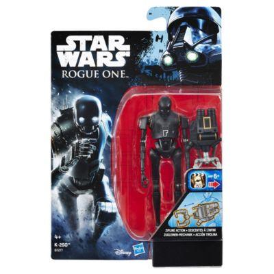 Figurine articulée K-2SO 9,5 cm, Rogue One: A Star Wars Story