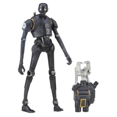 K-2SO action figure 9,5 cm, Rogue One: A Star Wars Story