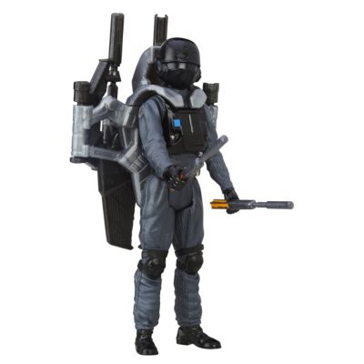 Rogue One: A Star Wars Story - Imperiale Bodentruppen Actionfigur (ca. 9,5 cm)