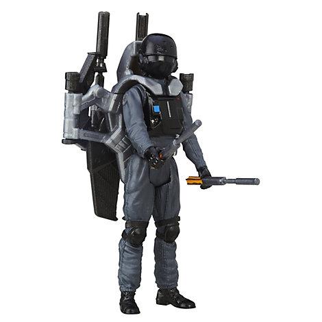 Muñeco acción personal de tierra imperial 9,5 cm, Rogue One: Una historia de Star Wars