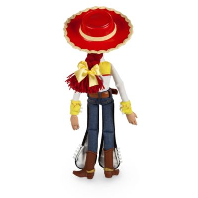 Jessie Talking Figure, Toy Story