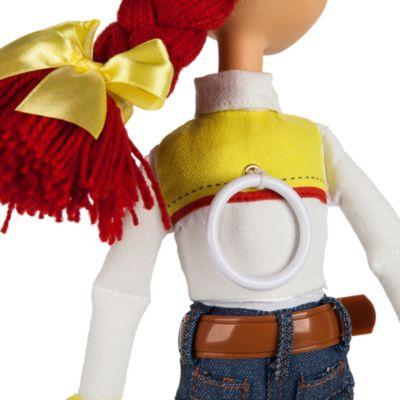 Talende Jessie-figur, Toy Story