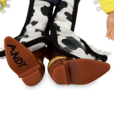Talande Jessie-figur, Toy Story
