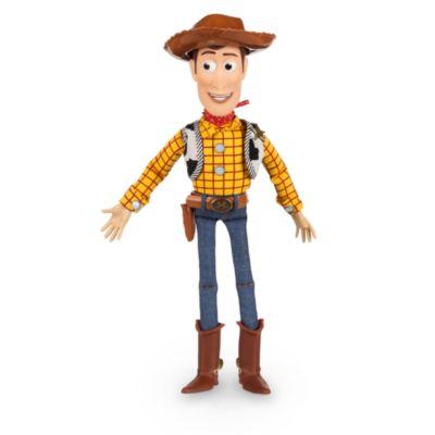 Toy Story Figur – Sprechender Woody