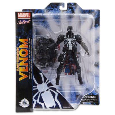 Figurine Marvel Select de Flash Thompson/ Venom, édition spéciale collector