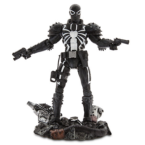 Personaggio Flash Thompson Agente Venom Special Collector Edition, Marvel Select