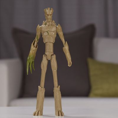 Figurine Groot extensible, Gardiens de la Galaxie