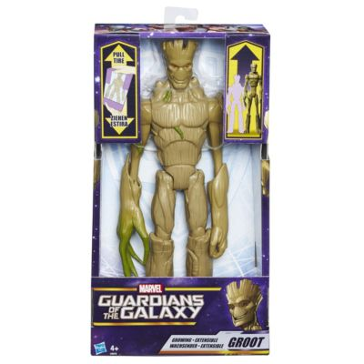 Groot Growing Figure, Guardians of the Galaxy