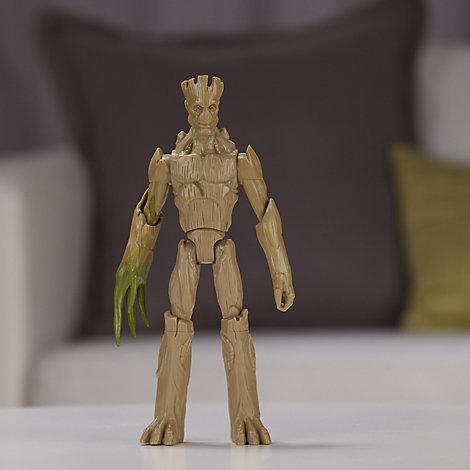 Figurine Groot extensible, Gardiens de la Galaxie