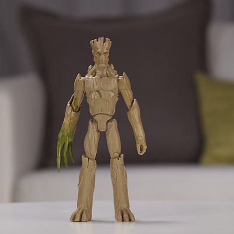 Nachwachsende Groot Figur, Guardians of the Galaxy