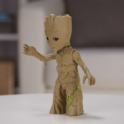 Guardians of the Galaxy Vol. 2 Dancing Groot Figure