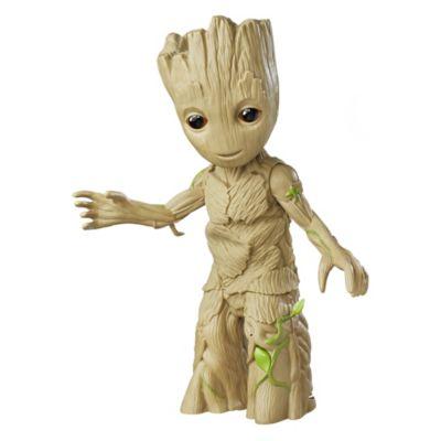 Guardians of the Galaxy Vol. 2 Dansande Groot figur