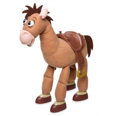 Bullseye talande actionfigur, Toy Story