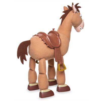 Bullseye talende actionfigur, Toy Story