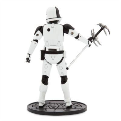 Figurine miniature Stormtrooper Exécuteur du Premier Ordre, série Elite, Star Wars: Le Réveil d