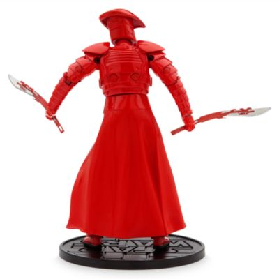 Elite Praetorian Guard formstøbt actionfigur, Star Wars: The Last Jedi